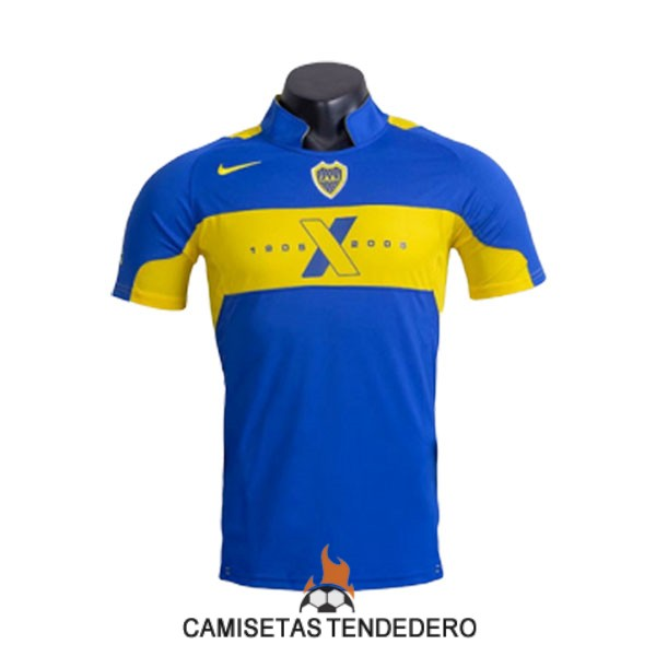 camiseta boca juniors retro primera 2005